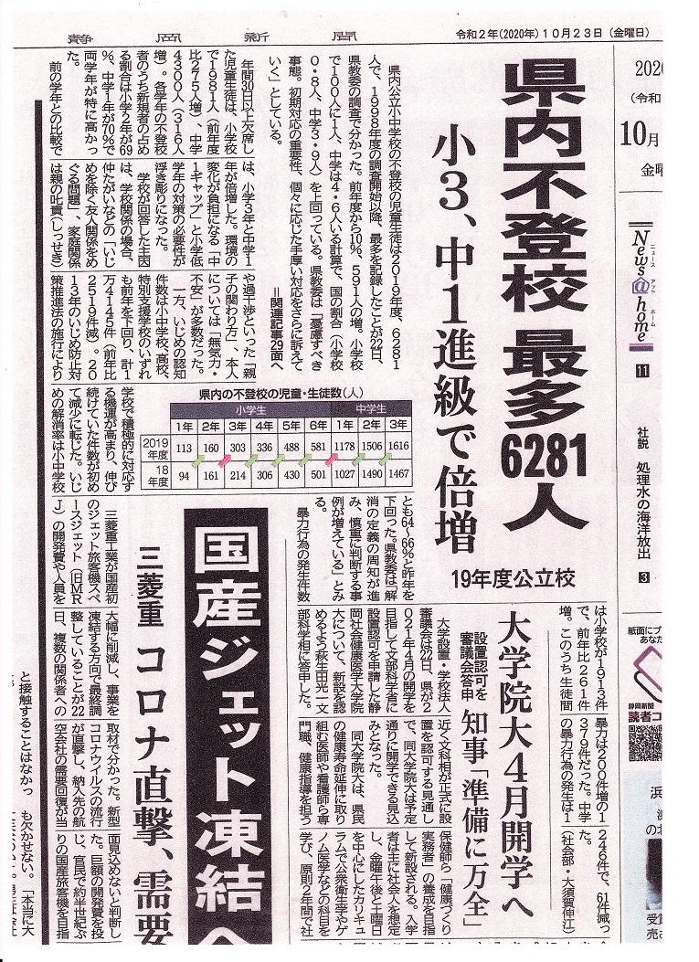 静岡新聞(2020,10,23)1.jpg